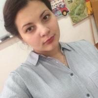 Учитель иностранного языка Чернова Виктория Анатольевна