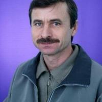 Учитель физической культуры Икрянов А.В.