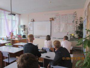 9-11 классы